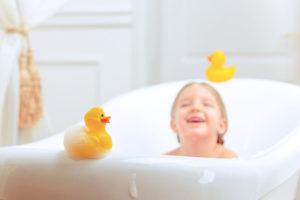 calefactores para baño