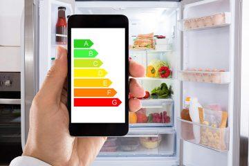 comprar frigorífico a+++