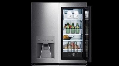 frigoríficos inteligentes