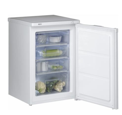 congeladores pequeños