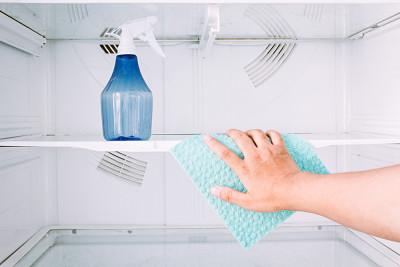mantener el frigorifico