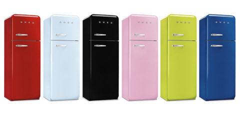 frigorífico años 50