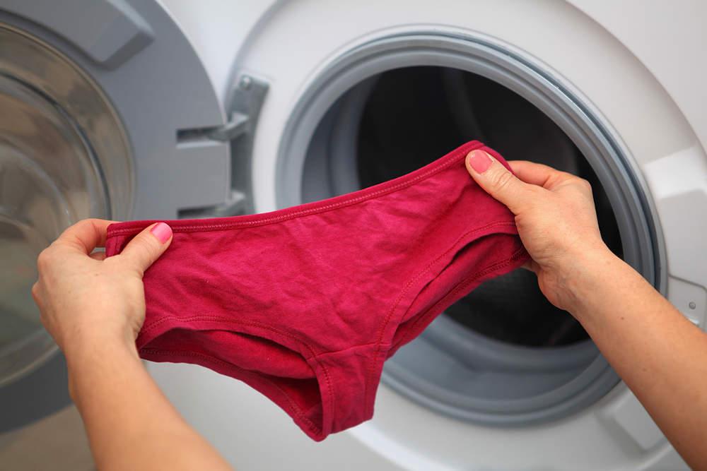 evitar ropa desteñida