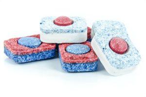 mantenimiento del lavavajillas