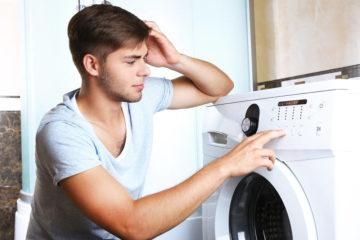 programa de lavadora