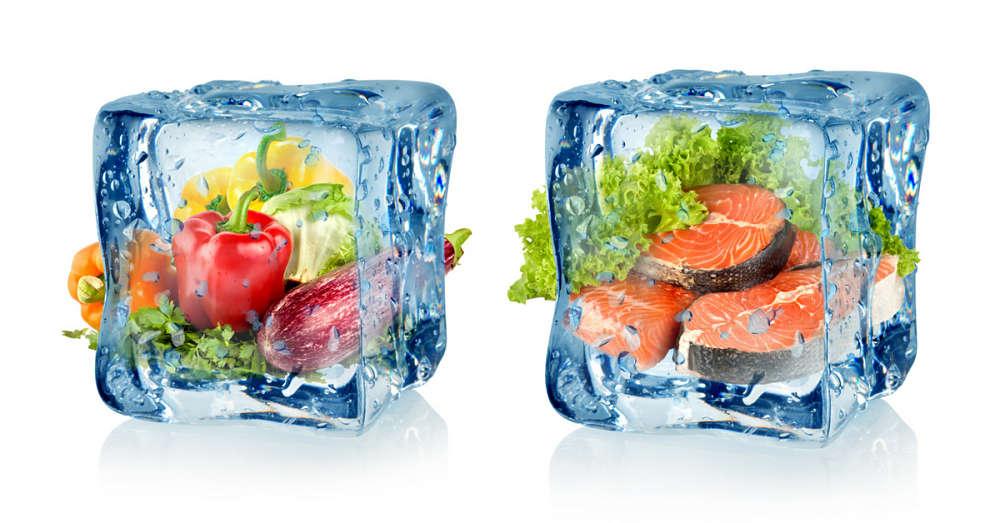 congeladores económicos