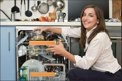 Cocinar con tu lavavajillas