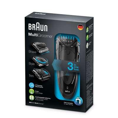 afeitadora-Braun-MG5050