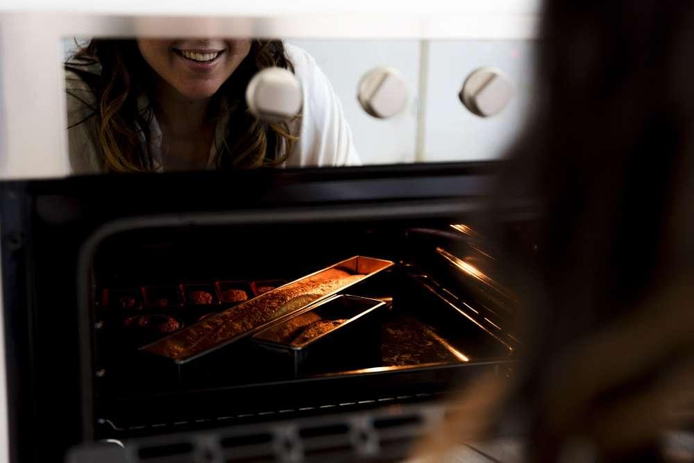 conoce las funciones de tu horno