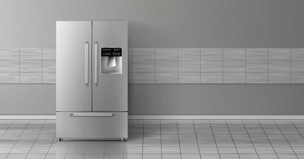 reparar goma frigorífico