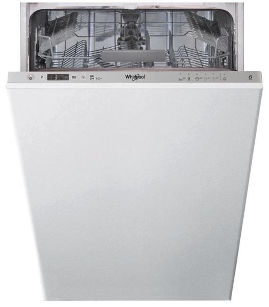 lavavajillas integrable whirlpool