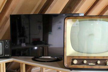 recicla tu viejo electrodoméstico